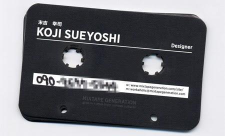 nama yang unik saya akan berikan beberapa contoh ide desain kartu nama ...