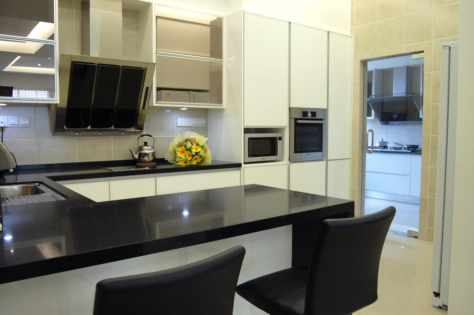Meridian Design Kitchen Cabinet And Interior Design Blog Malaysia Design For Setia Ecopark