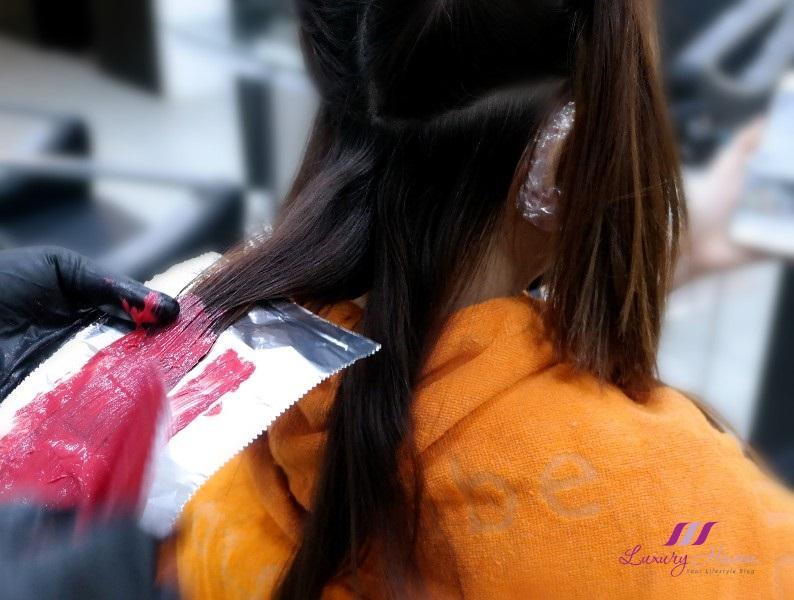 naoki yoshihara schwarzkopf igora royal hair colour review