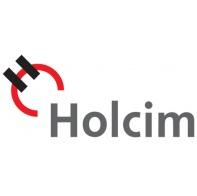 Logo PT Holcim Indonesia