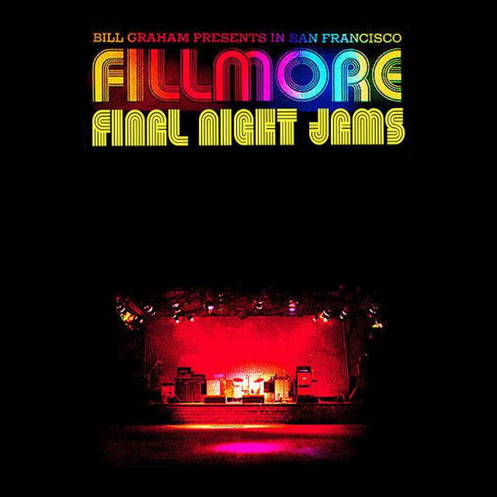 #163 The Last Fillmore West Jam - VA (06 mai 2012) F1
