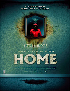 Home (2014) online