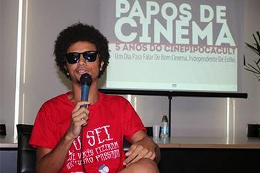 João Pimenta - Papos de Cinema