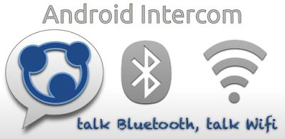 Cara Menjadikan HP Android sebagai intercom