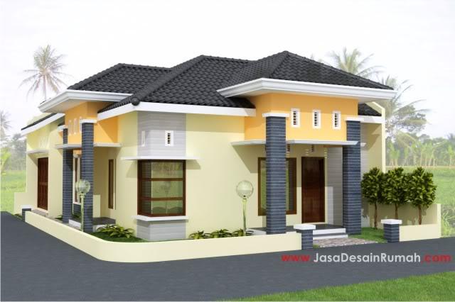 Ragam ide Model Rumah Minimalis Type 60 yang bagus