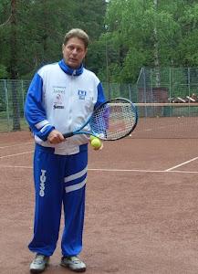 Tennisopetusta eri Pirkanmaan kunnissa: Lempäälä, Pirkkala, Nokia, Tampere etc