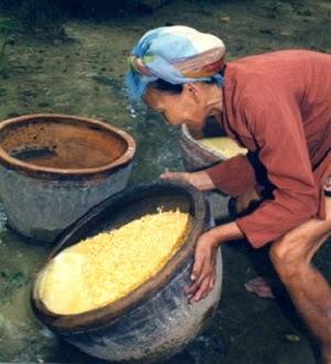 An Dân Corn Vermicelli in Phú Yên Province (Bún Bắp)1