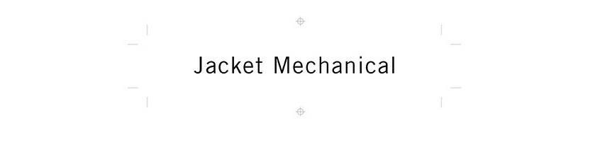 Jacket Mechanical