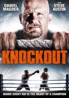 descargar Knockout – DVDRIP LATINO