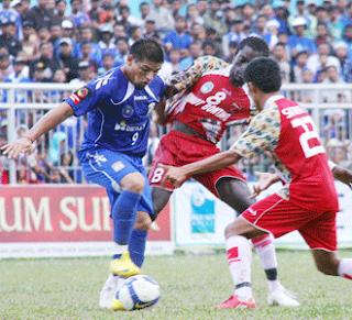 Prediksi Bontang FC vs Persiba Balikpapan