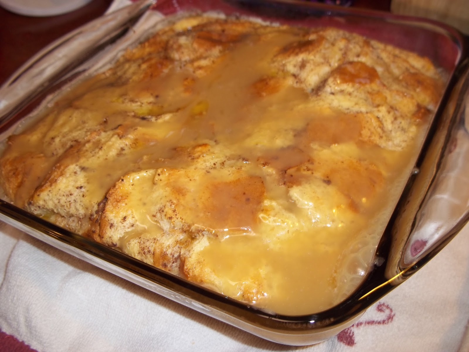 bread pudding pumpkin bread pudding panettone bread pudding bread ...