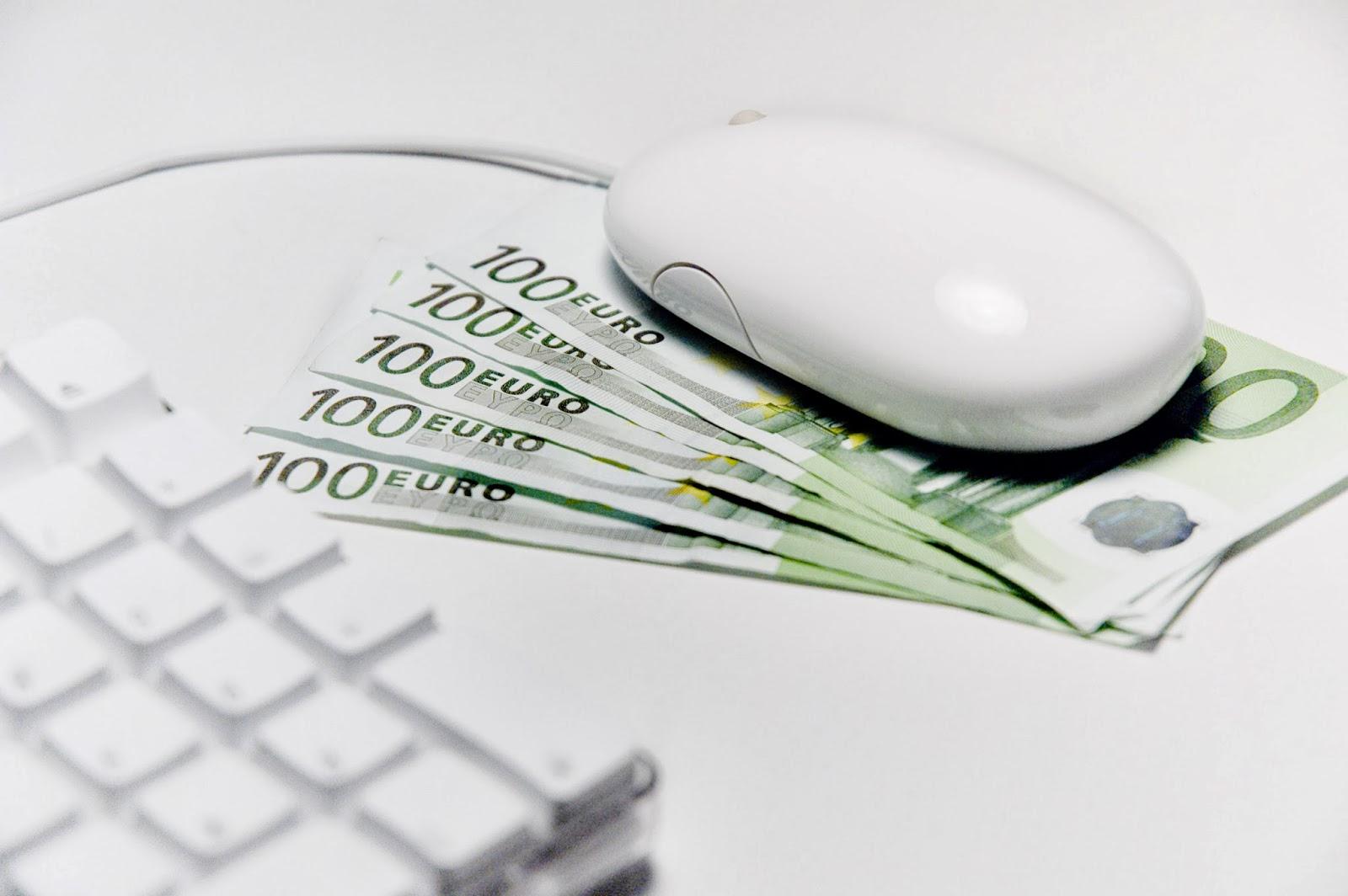 Más de 200 formas de ganar dinero por Internet