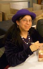 Diana Birchall's blog
