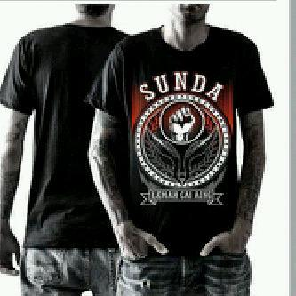 T-shert SUNDA
