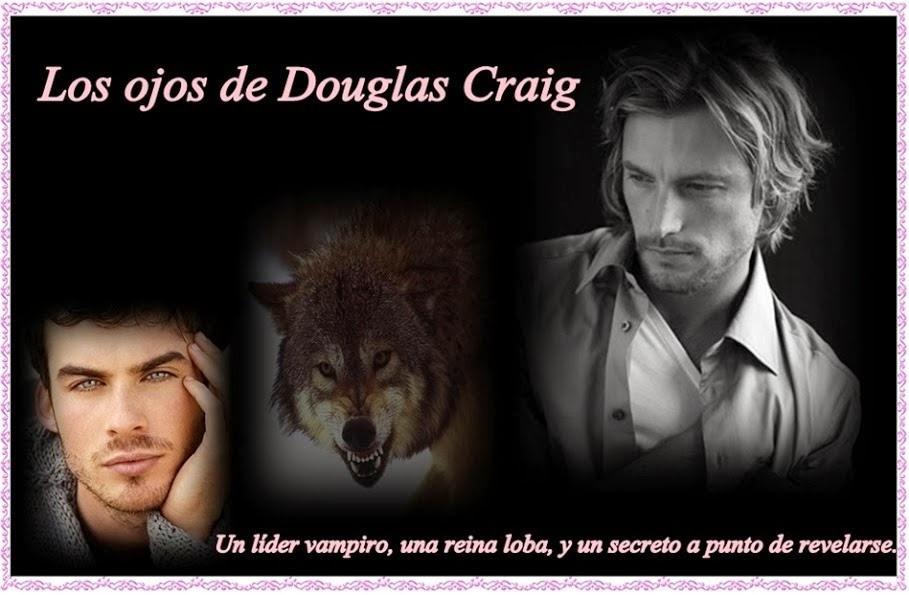 Los ojos de Douglas Craig