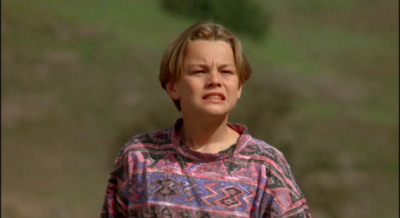 Leonardo DiCaprio Critters 3