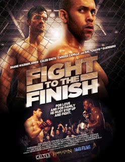 Fight to the Finish ( 2016 )