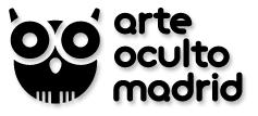 Logo de Arte Oculto Madrid