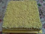 "Snow  Cake RM 65 (10"")"