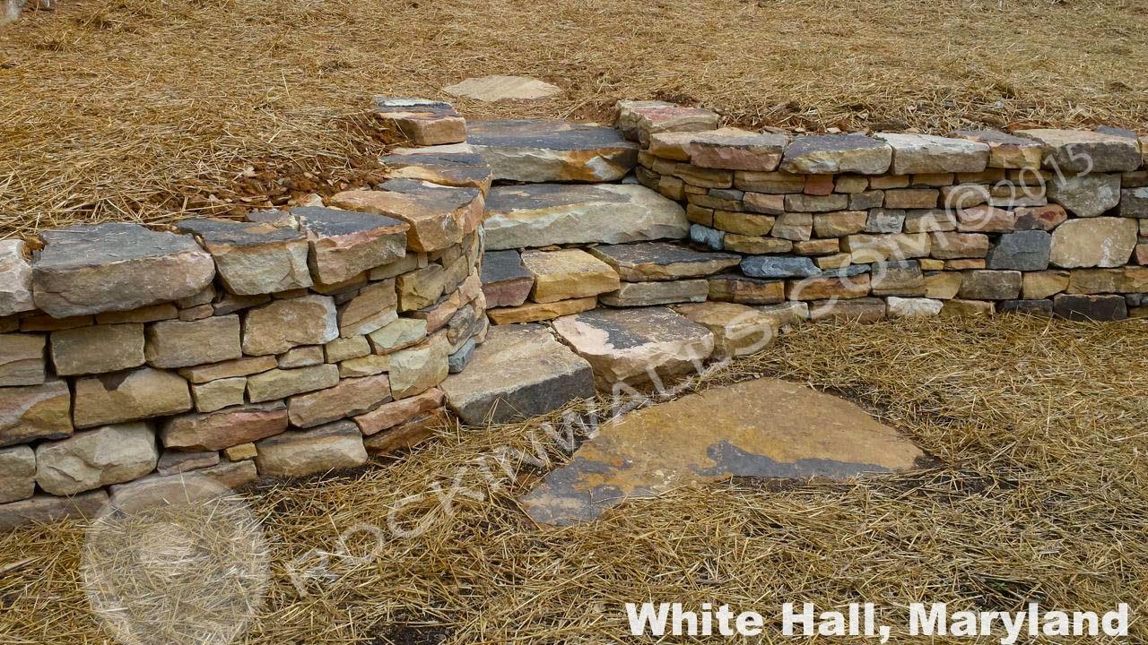 Rockin Walls 5 2015 West Mountain Stone 2 5 Quot H Retaining