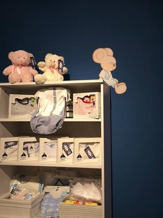 Decopared decoracion de tiendas infantiles con vinilos - Tiendas de decoracion infantil ...