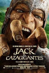 Jack el caza gigantes (2013) [Vose]