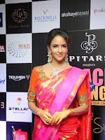 Lakshmi Manchu at Teach for change fashion show-cover-photo