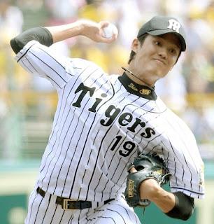 6勝目を挙げた阪神・藤浪晋太郎=甲子園(撮影・田中太一)