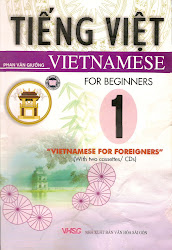 Books to learn Vietnamese