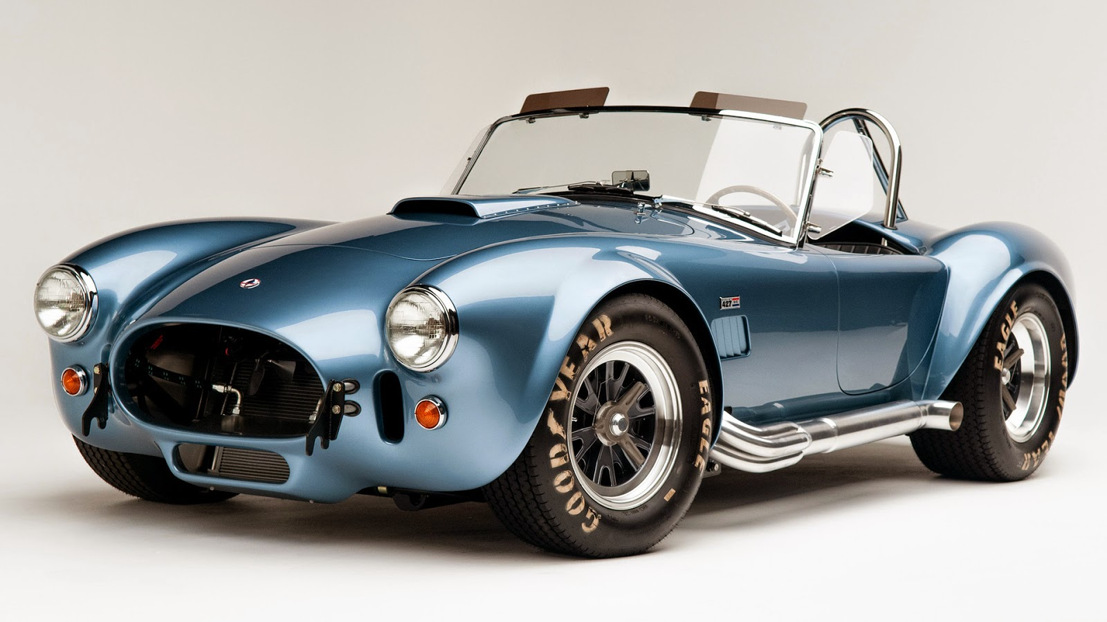 shelby cobra 427 speed ever. Black Bedroom Furniture Sets. Home Design Ideas