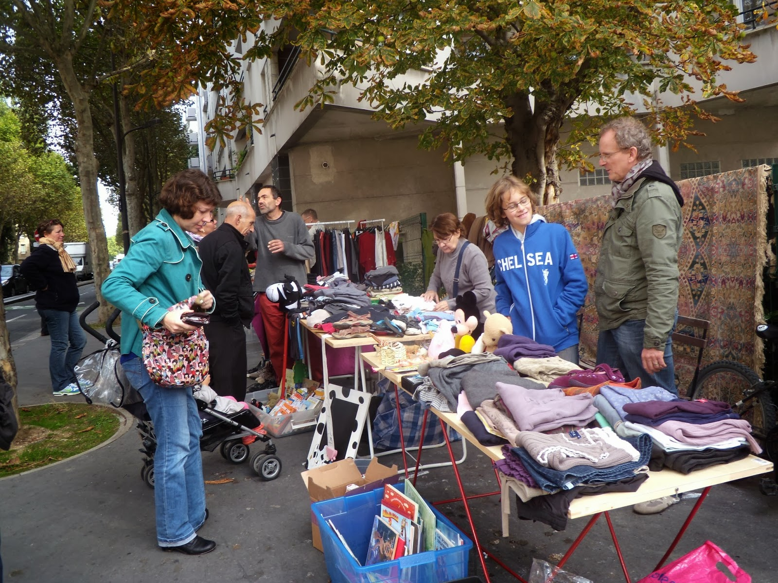 Rencontre amicale fougeres