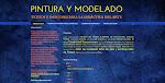 PINTURA Y MODELADO PARA EL BIDON (bLOG)