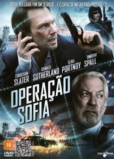Operação Sofia – Dublado