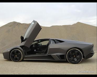 #35 Lamborghini Wallpaper