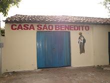 Casa São Benedito (Livramento - MT)