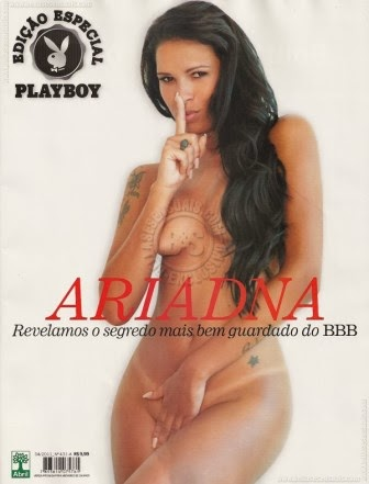 Ariadna pelada