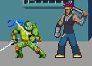 Ninja Turtles The Return Of King
