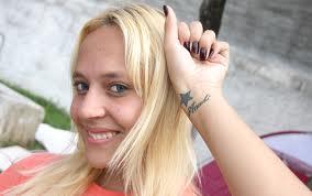fotos de Tatuagens no Pulso