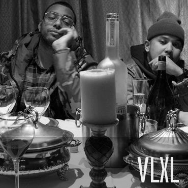 Featured Artist: VLXL