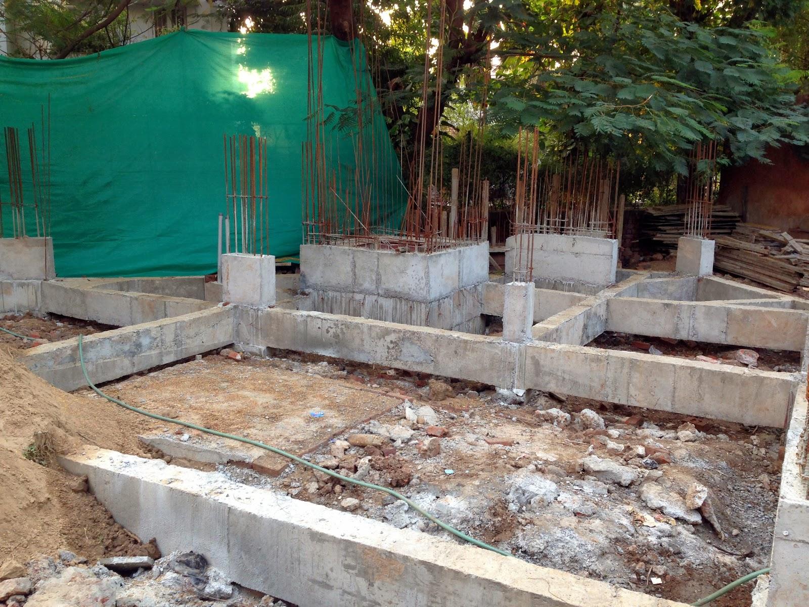 building a home november 2013