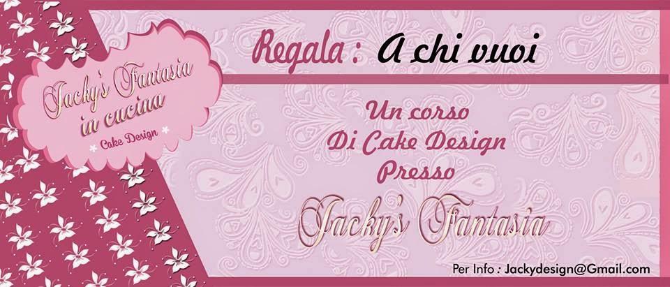 CORSI CAKE DESIGN BUDRIO (BO): ?COUPON REGALO PER UN CORSO ...