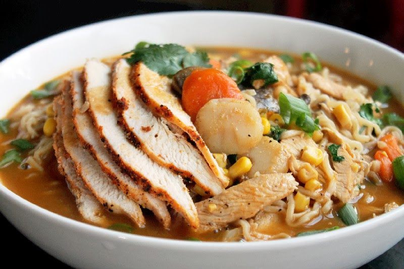 recipes ramen low noodle sodium make you reformed soup of version noodle will Ramen once be my people