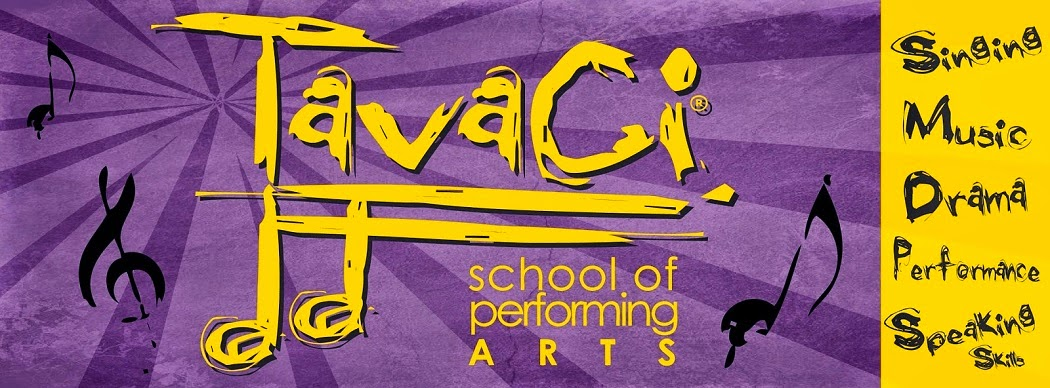Brigham City TaVaci School of Performing Arts