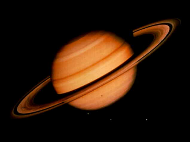 gallery of the planet saturn - photo #41