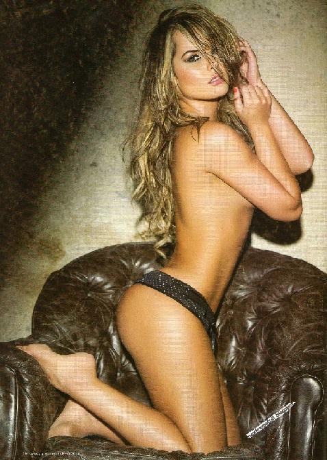 Fotos desnudas de Melisa gilbert