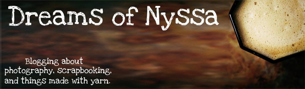 Dreams of Nyssa