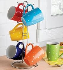 Coffee Mug Tree