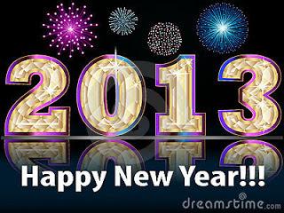 Sms Ucapan Tahun Baru 2015
