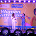 Pinay racer Pia Boren holds Women with Drive Workshop
