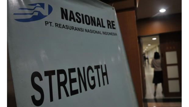 Nasre rencana ekspansi bisnis reasuransi di ASEAN